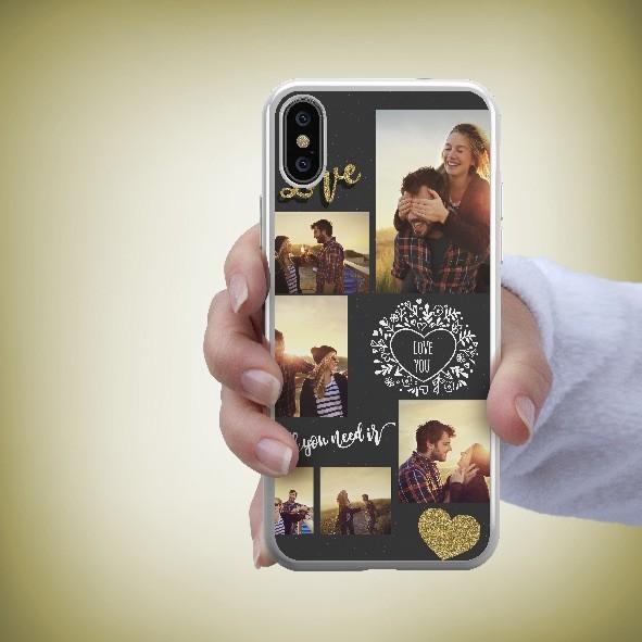 tasarım telefon kapağı